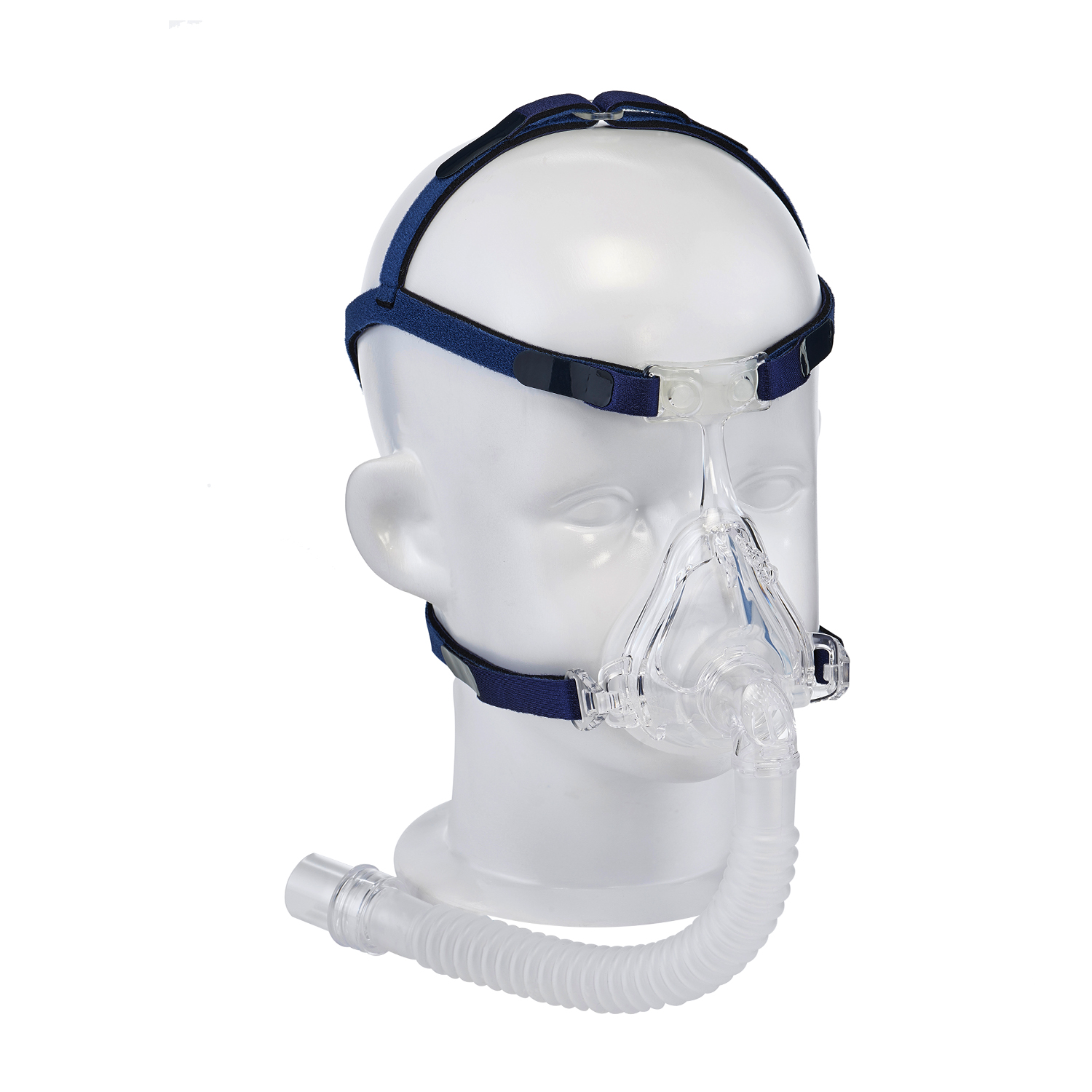 AG-PEDFF-M Nonny™ Full Face Pediatric CPAP Mask product photo