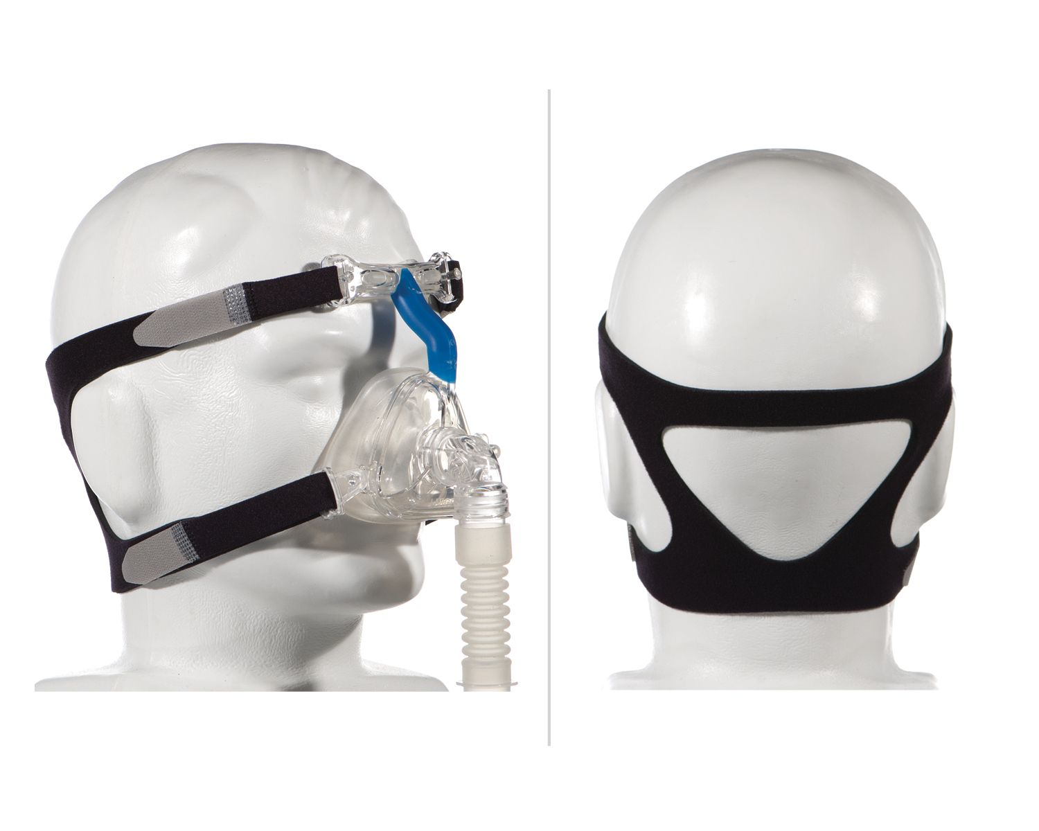 AG16118 Mirage Nasal & Full Face Mask Headgear product photo