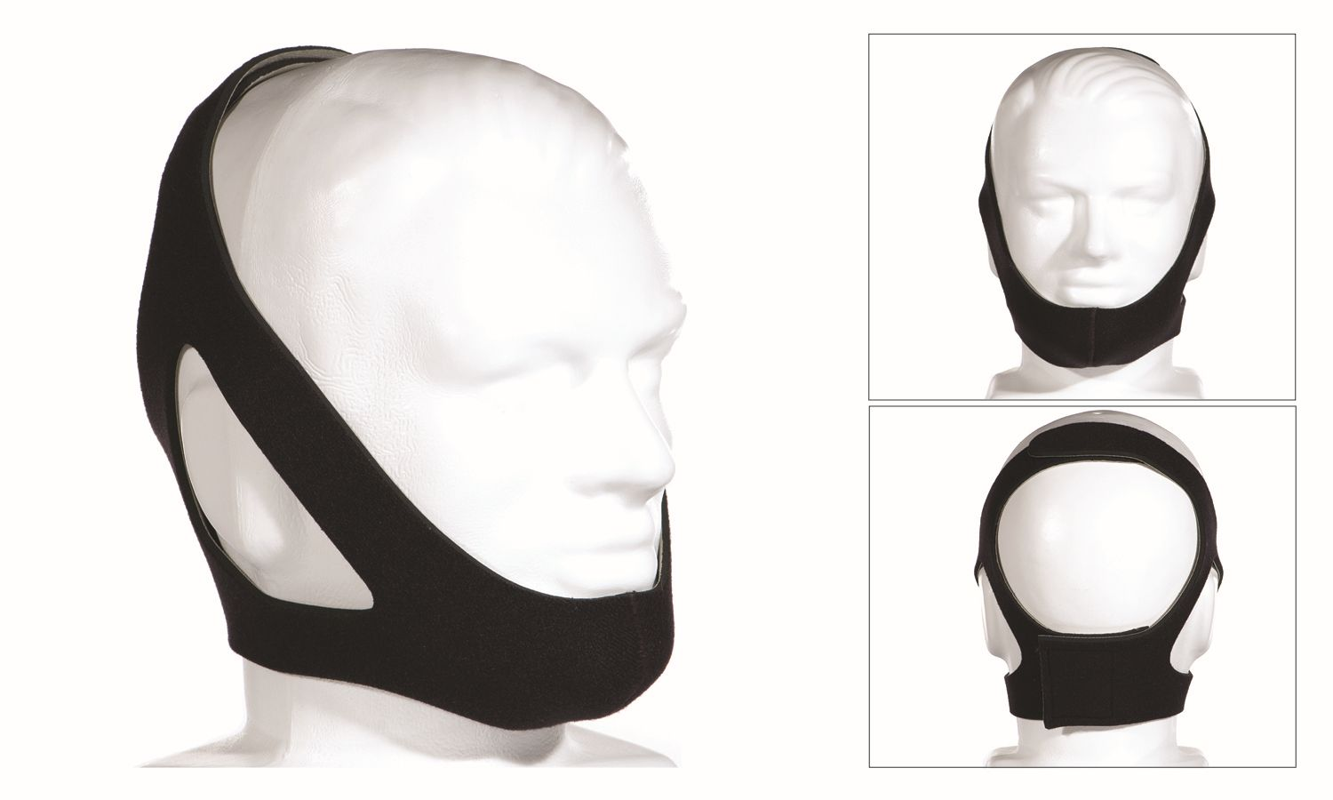 AG302000 Deluxe Chinstrap III Over Ear product photo