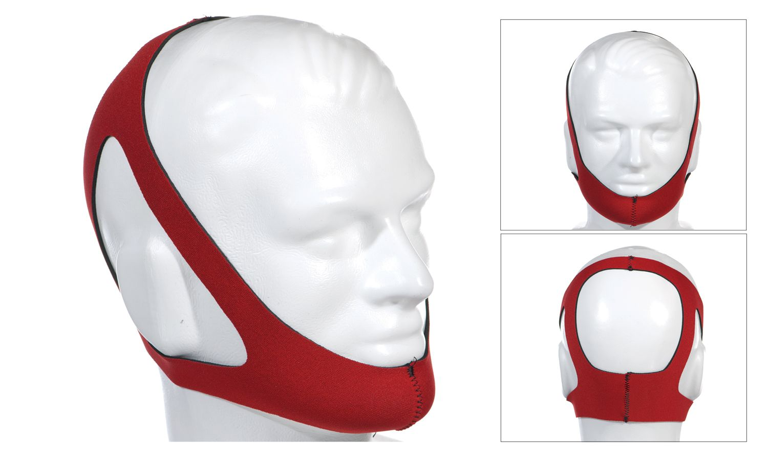 AG302000L Premium Chinstrap product photo