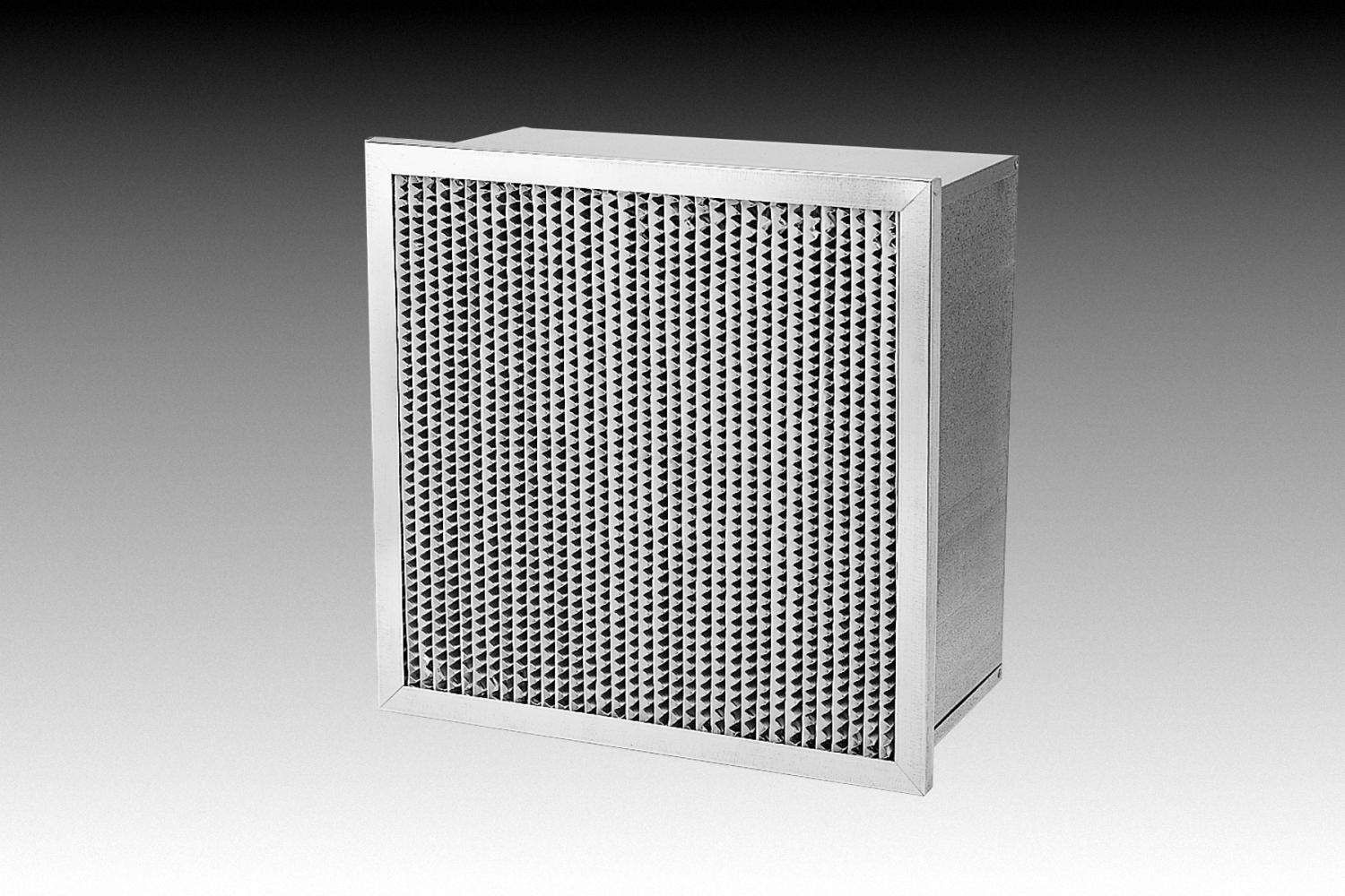 Truck Accessories Store >> Box Filters - HVAC