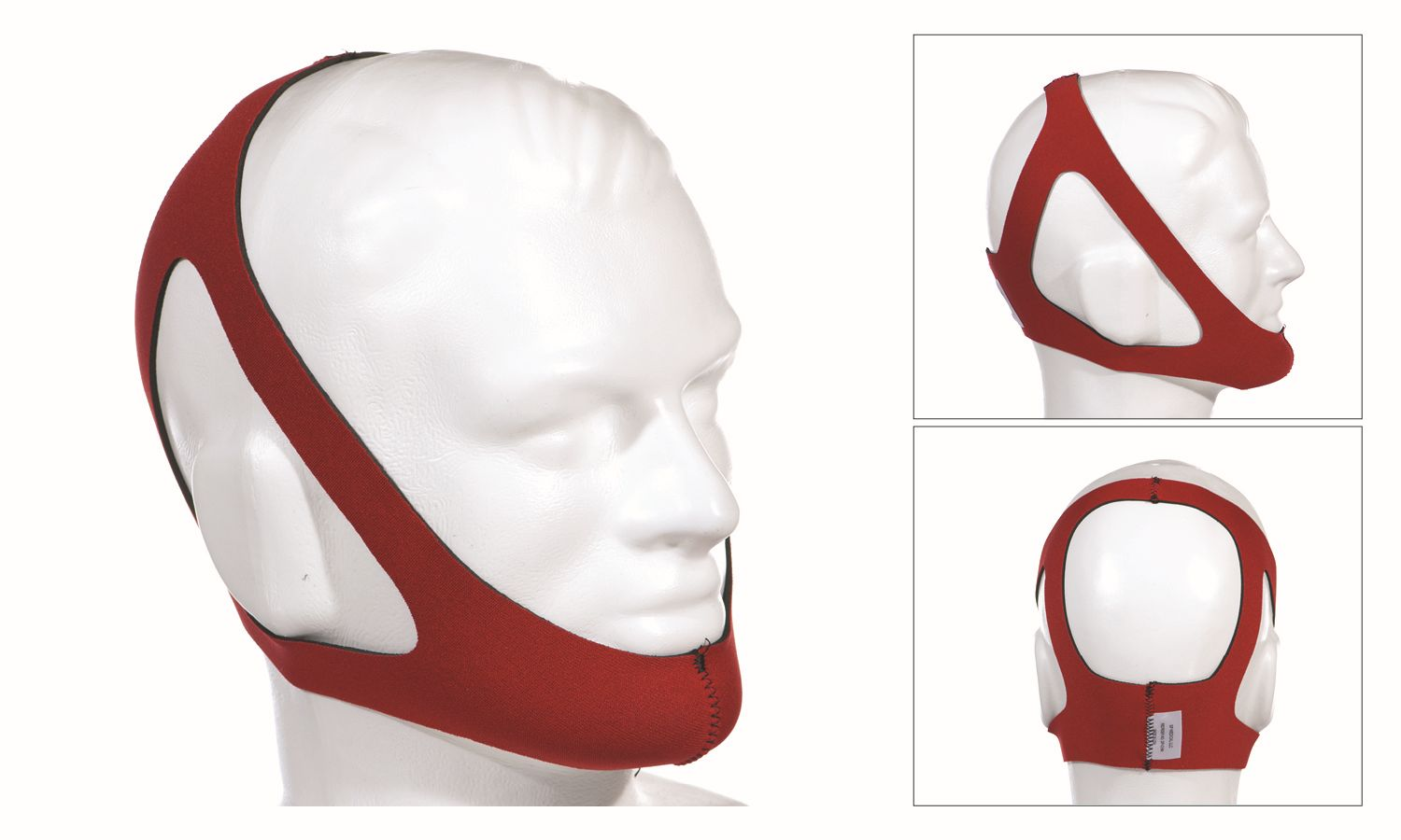SP-CHS Ruby Style Chinstrap product photo