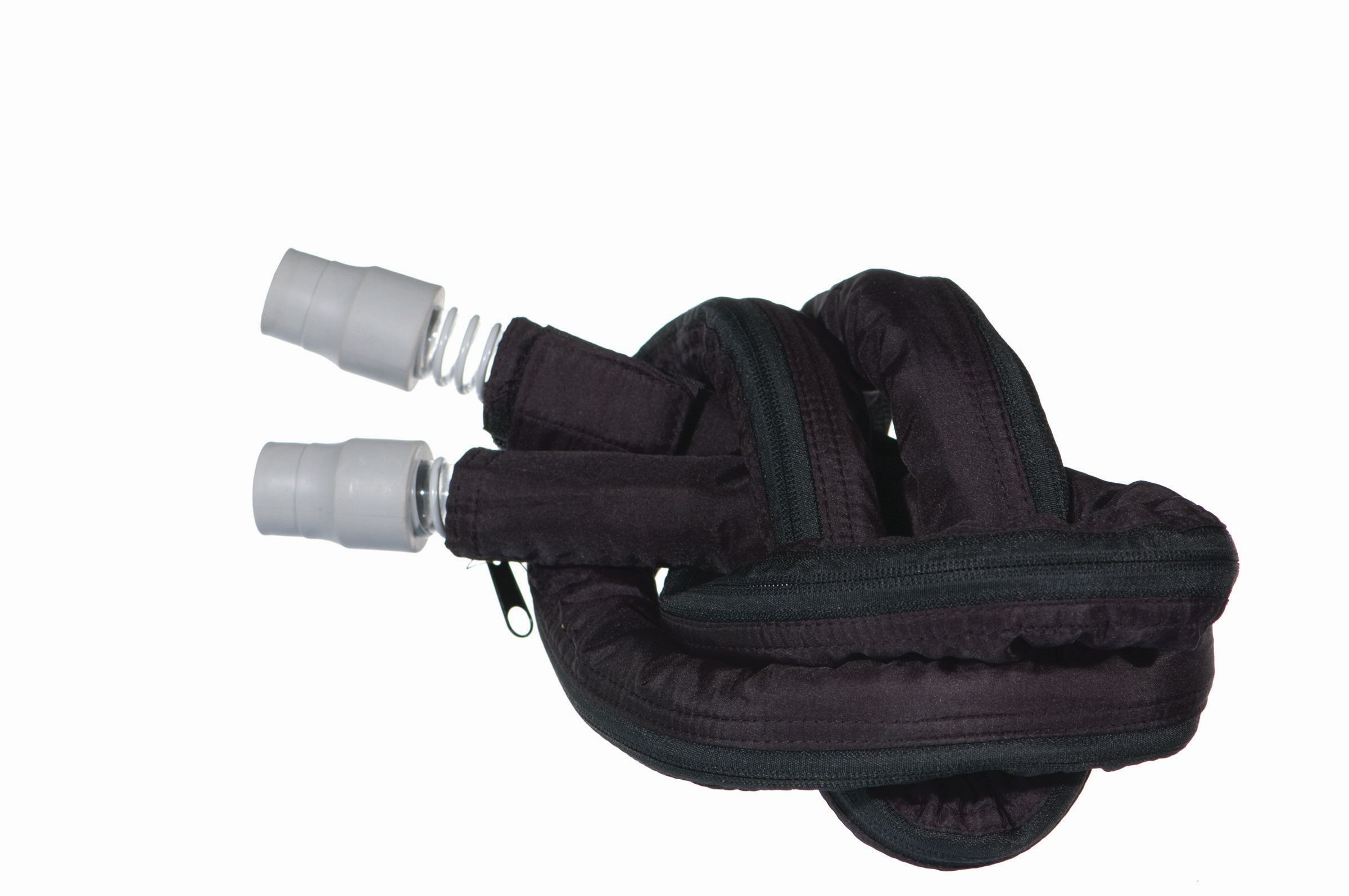 TC-6-BLACK Tubing Wrap product photo